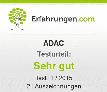 Adac Autoversicherung Test Der Grosse Testbericht 2019