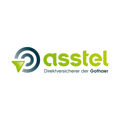 Asstel Logo