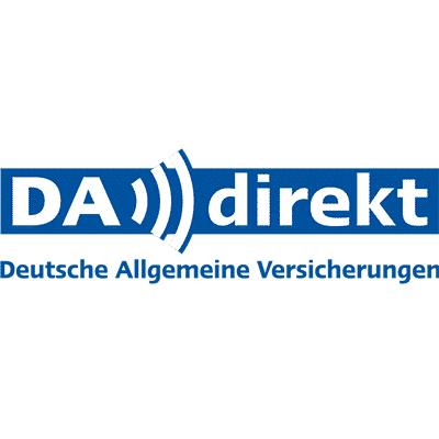 DA Direkt Logo