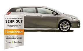 Hdi Autoversicherung Test Der Grosse Testbericht 2019
