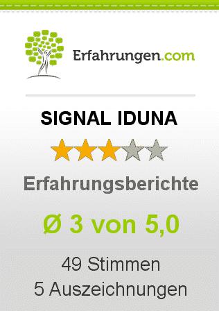 Signal Iduna Autoversicherung Test Der Grosse Testbericht 2019